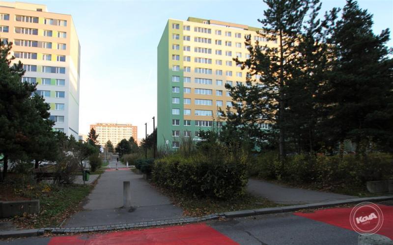 For sale apartment 3+kk - Praha 4, Augustinova 2080