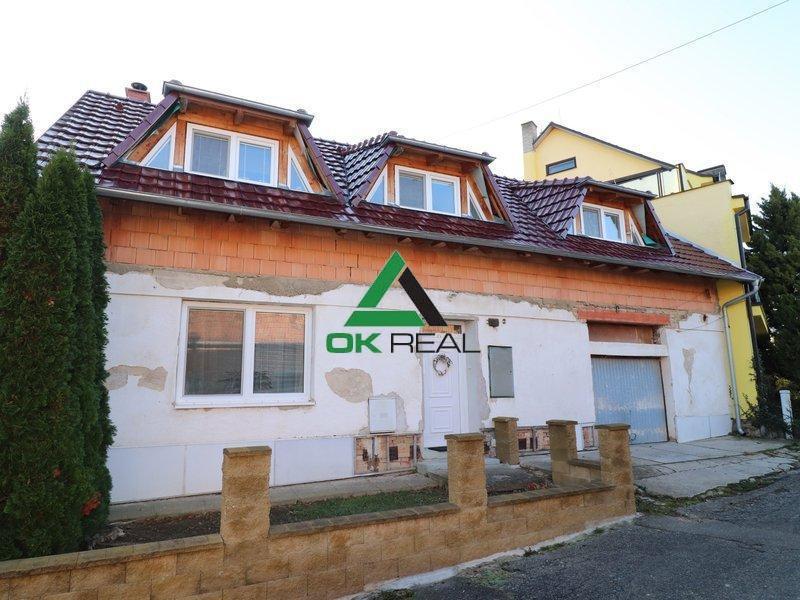 595d0de26d9 Prodej domu 230 m² Klobouky u Brna